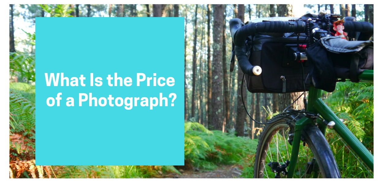 What Is the Price of a Photograph_