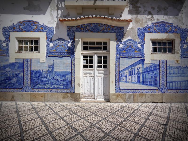 tiles in aveiro