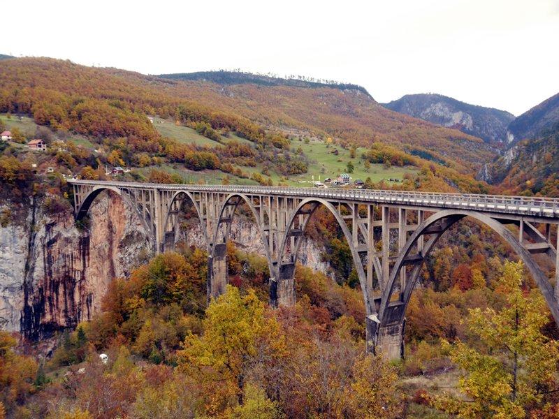 Đurđevića Bridge