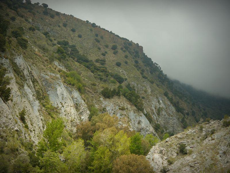 Beneficio valley