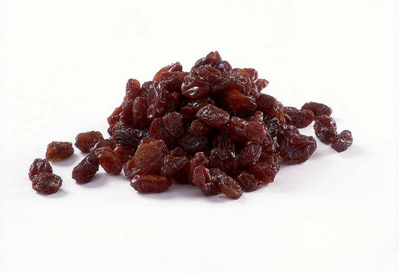picture of raisins