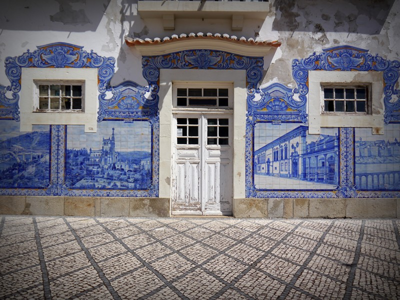 tiles in aveiro