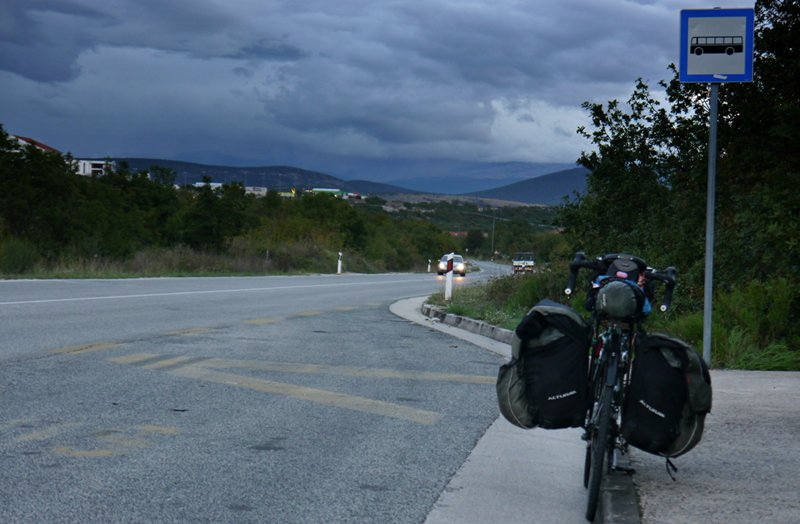 Dark skies ahead in Croatia