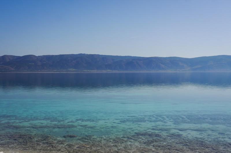 Salda lake gulu